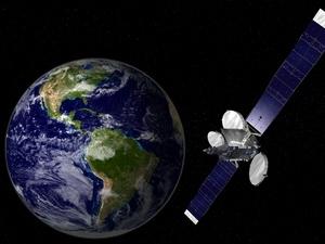 Châu Âu phóng thêm 2 vệ tinh viễn thông vào quỹ đạo
