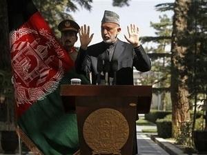 Tổng thống Afghanistan mời gọi nhà đầu tư Ấn Độ
