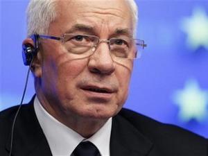 Thủ tướng Ukraine sắp thăm chính thức Việt Nam