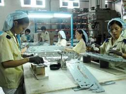 Trung Quốc chuyển đổi phương thức phát triển kinh tế
