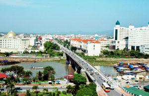Quảng Ninh chuẩn bị triển khai nhiều dự án hạ tầng