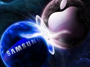 Cuộc chiến giữa Apple và Samsung đã nóng trở lại
