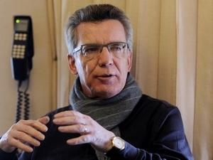 Bộ trưởng Quốc phòng Đức tới thăm Afghanistan