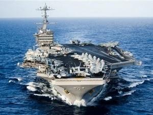 Ukraine có khả năng đóng tàu sân bay và chiến hạm