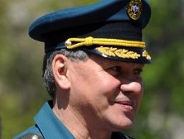 Tân Bộ trưởng Quốc phòng Nga sẽ thăm Trung Quốc