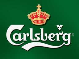 Carlsberg muốn mở rộng thị phần tại miền Bắc và miền Trung