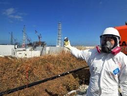 Nhật Bản có nguy cơ đối mặt với thảm họa động đất mới