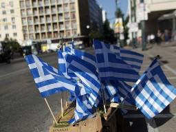 Hy Lạp thông qua ngân sách 2013 tránh nguy cơ vỡ nợ