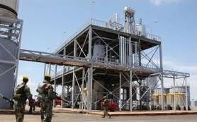 Mỹ có khả năng trở thành quốc gia sản xuất dầu mỏ lớn nhất thế giới