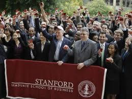 Các công ty khởi nguồn từ Stanford có thể thành lập nền kinh tế lớn thứ 10 trên thế giới