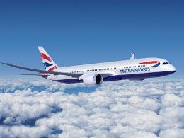 EU tạm dừng luật khí thải với ngành hàng không