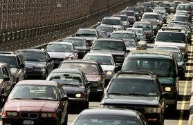 Thế giới sẽ có 1,7 tỷ chiếc ô tô lưu hành vào năm 2035