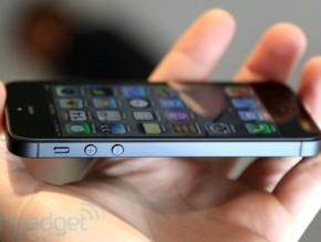 Apple chuẩn bị sản xuất thử nghiệm iPhone 5S