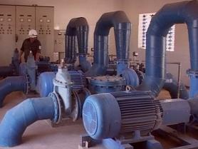 Gần 525 tỷ đồng nâng cấp hệ thống cấp nước thành phố Quảng Ngãi
