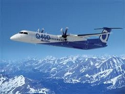 Fitch hạ bậc xếp hạng tín dụng của tập đoàn sản xuất máy bay thứ 3 thế giới