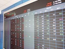 VN-Index tăng gần 1% nhờ các mã bluechips