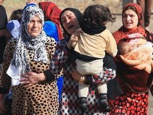 Nga chỉ trích các quốc gia ủng hộ phe đối lập Syria