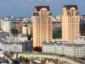 Hà Nội hợp tác với Berlin trong quy hoạch, đầu tư hạ tầng