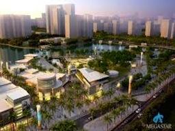 Kiến nghị thu hồi dự án Công viên hồ điều hòa Nhân Chính