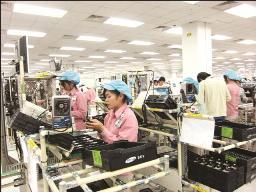 Siết chặt quản lý doanh nghiệp chế xuất