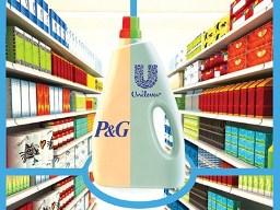Unilever và P&G đều có lợi thế riêng tại Việt Nam