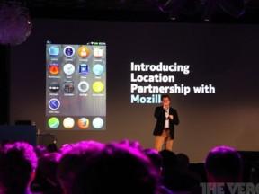 Nokia ra mắt ứng dụng bản đồ cho iPhone và thiết bị chạy Android