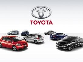 Toyota thu hồi gần 3 triệu xe do lỗi sản xuất