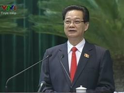 Thủ tướng: Phải công khai minh bạch, nâng cao năng lực giải trình của lãnh đạo