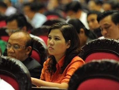 Đề nghị Chính phủ làm rõ bảo lãnh nợ cho doanh nghiệp nhà nước