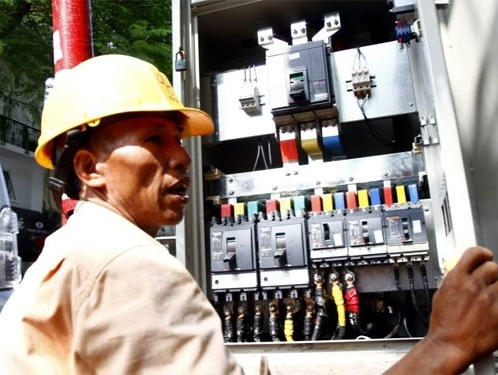Khách hàng lớn sẽ mua điện trực tiếp từ các nhà máy