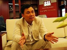 Ông Nguyễn Duy Hưng: Quỹ tầm nhìn SSI đã hết thời gian hoạt động