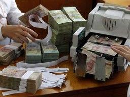 Nhiều ngân hàng khó đạt kế hoạch lợi nhuận cả năm