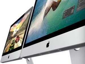 Apple hoãn phát hành mẫu máy tính tất cả trong một