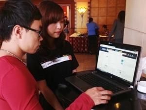 Wada tham gia vào thị trường tìm kiếm tiếng Việt