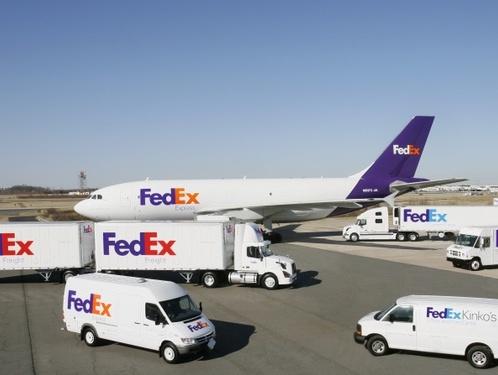 FedEx muốn thành lập doanh nghiệp 100% vốn ở Việt Nam