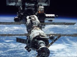 Nga mất liên lạc với trạm vũ trụ ISS