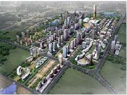 Đầu tư 2,5 tỷ USD cho dự án khu đô thị Tây Hồ Tây