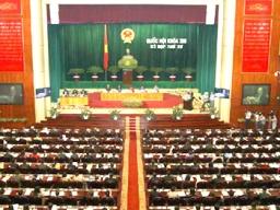 Đa số đại biểu Quốc hội đồng tình mức khởi điểm chịu thuế TNCN 9 triệu đồng/tháng
