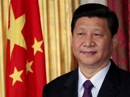 Ông Tập Cận Bình lên lãnh đạo đảng và quân đội Trung Quốc