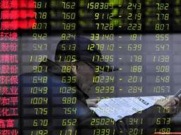 Trung Quốc mở rộng bán khống chứng khoán