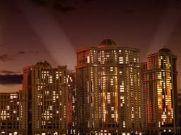 Vingroup công bố báo cáo tài chính hợp nhất Quý III/2012