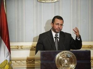 Thủ tướng Ai Cập kêu gọi chấm dứt bạo lực ở Gaza