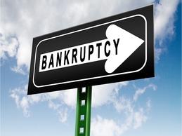 S&P: Tỷ lệ doanh nghiệp Mỹ vỡ nợ sẽ tiếp tục tăng