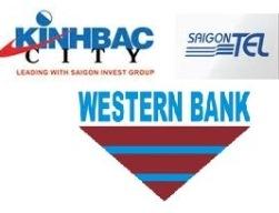 Thoái vốn nhưng Kinh Bắc và Saigontel vẫn nợ Westernbank hơn 2.200 tỷ đồng