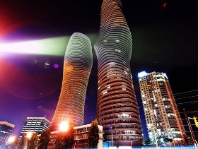 25 tòa nhà có kiến trúc độc đáo nhất thế giới năm 2012