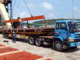 Công ty Doosan tại Dung Quất có hợp đồng cung ứng 1 tỷ USD