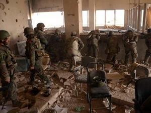 Tình trạng bạo lực tại Syria gia tăng ngoài dự đoán