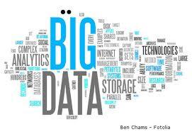 Nghiên cứu dữ liệu lớn sẽ là lĩnh vực lớn của các công ty công nghệ