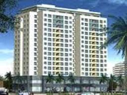 Mở bán nhiều dự án chung cư cao cấp