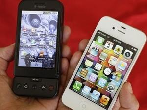 Samsung muốn ép Apple tiết lộ thỏa thuận với HTC